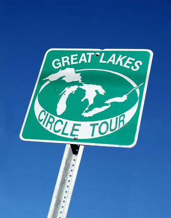 Great Lakes Circle Tour